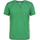 Icepeak Sasu Shortsleeve Shirt Men green